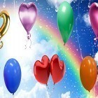 Live Wallpaper Balloons by Cosmic Mobile Wallpapers apk auf den Desktop deines Smartphones oder Tablets downloaden.
