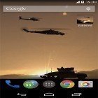 Live Wallpaper Battlefield apk auf den Desktop deines Smartphones oder Tablets downloaden.