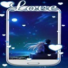 Live Wallpaper Blue love apk auf den Desktop deines Smartphones oder Tablets downloaden.