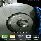 Live Wallpaper Car technology 3D apk auf den Desktop deines Smartphones oder Tablets downloaden.