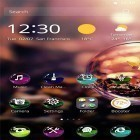 Live Wallpaper Colorful ball apk auf den Desktop deines Smartphones oder Tablets downloaden.