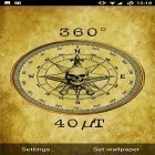 Live Wallpaper Compass apk auf den Desktop deines Smartphones oder Tablets downloaden.