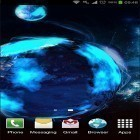 Live Wallpaper Deep space 3D apk auf den Desktop deines Smartphones oder Tablets downloaden.