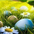 Download Easter by HQ Awesome Live Wallpaper kostenlos live wallpaper für Android Handys und Tablets.