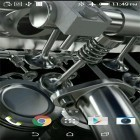 Live Wallpaper Engine V8 3D apk auf den Desktop deines Smartphones oder Tablets downloaden.