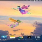 Live Wallpaper Fairy party apk auf den Desktop deines Smartphones oder Tablets downloaden.