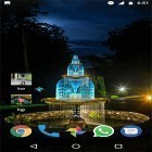 Live Wallpaper Fountain 3D apk auf den Desktop deines Smartphones oder Tablets downloaden.
