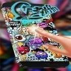 Live Wallpaper Graffiti wall apk auf den Desktop deines Smartphones oder Tablets downloaden.