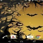 Live Wallpaper Halloween by Beautiful Wallpaper apk auf den Desktop deines Smartphones oder Tablets downloaden.