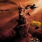 Live Wallpaper Halloween by FexWare Live Wallpaper HD apk auf den Desktop deines Smartphones oder Tablets downloaden.
