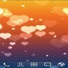 Live Wallpaper Hearts by Mariux apk auf den Desktop deines Smartphones oder Tablets downloaden.