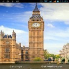 Live Wallpaper London by Best Live Wallpapers Free apk auf den Desktop deines Smartphones oder Tablets downloaden.