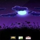 Live Wallpaper Night Nature apk auf den Desktop deines Smartphones oder Tablets downloaden.