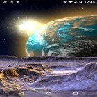 Live Wallpaper Planet X 3D apk auf den Desktop deines Smartphones oder Tablets downloaden.