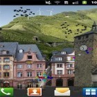 Live Wallpaper Village apk auf den Desktop deines Smartphones oder Tablets downloaden.