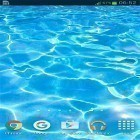 Live Wallpaper Water ripple apk auf den Desktop deines Smartphones oder Tablets downloaden.