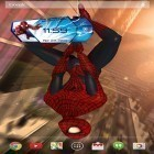 Live Wallpaper Amazing Spider-man 2 apk auf den Desktop deines Smartphones oder Tablets downloaden.
