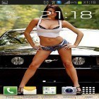 Live Wallpaper Car and model apk auf den Desktop deines Smartphones oder Tablets downloaden.
