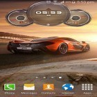 Live Wallpaper Cars clock apk auf den Desktop deines Smartphones oder Tablets downloaden.