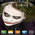 Live Wallpaper Joker apk auf den Desktop deines Smartphones oder Tablets downloaden.