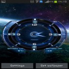Live Wallpaper Space tourism apk auf den Desktop deines Smartphones oder Tablets downloaden.