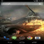 Live Wallpaper World of tanks apk auf den Desktop deines Smartphones oder Tablets downloaden.