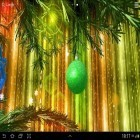 Neben Live Wallpapern für Android Rainbow by Free Wallpapers and Backgrounds kannst du die apk des Hintergrunds X-mas 3D gratis herunterladen.